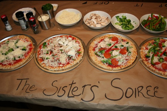 TheSistersSoiree.com